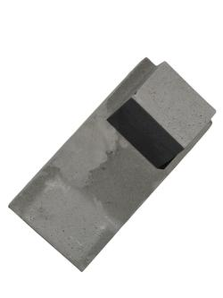 Top stone for Passat Bioheat burner