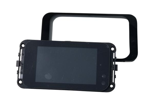 Touch Display for Passat P23 burner